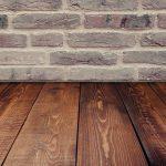 Lækkert gulv igen med en grundig gulvslibning