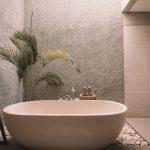 En emaljering af badekar får karret til at stråle igen